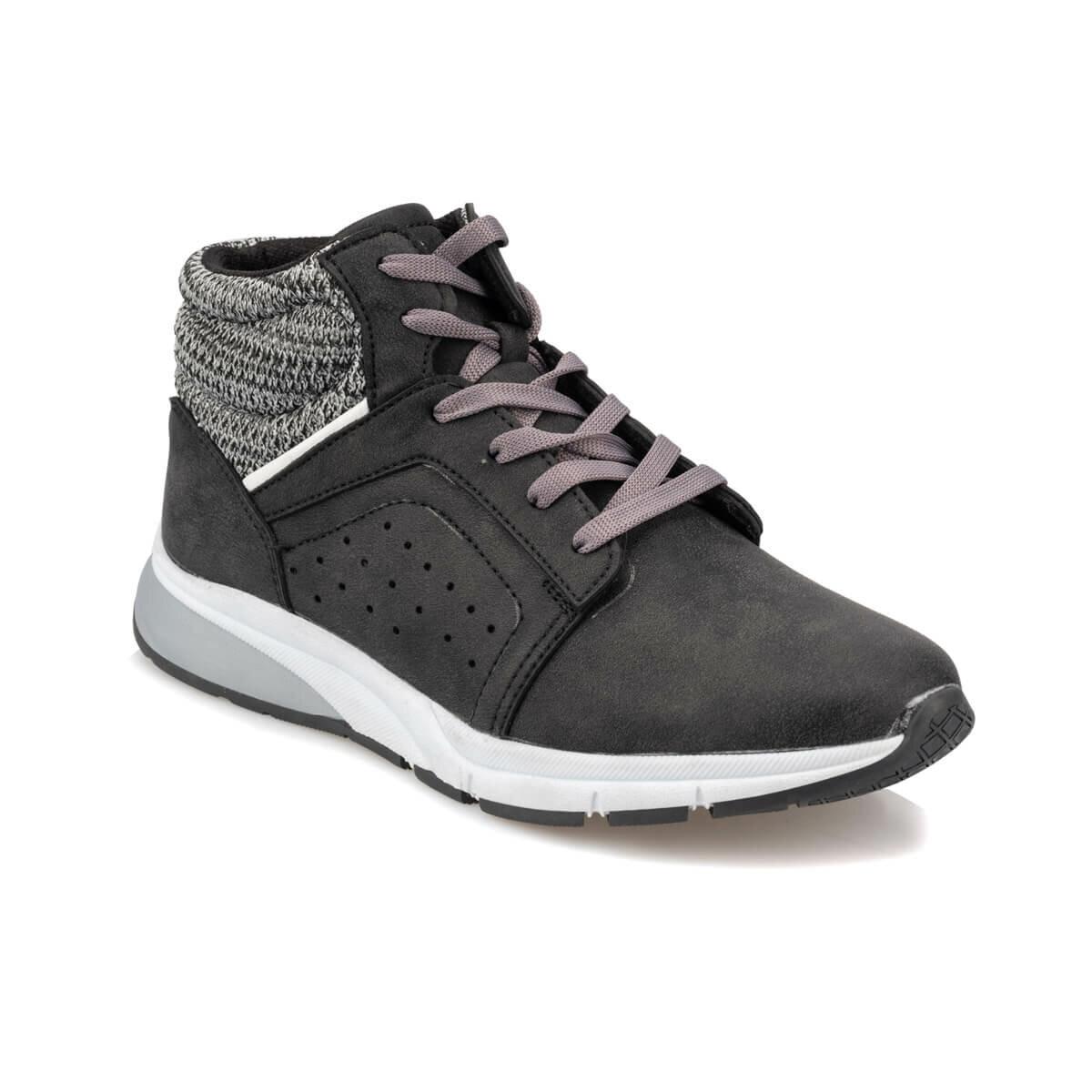 FLO 92.511981.G Black Male Child Sports Shoes Polaris