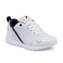 FLO VIMON White Male Child Hiking shoes KINETIX