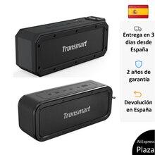 Tronsmart haut-parleur bluetooth 40W élément Force Plus haut-parleur portable BT 5.0 TWS 15 heures d'autonomie IPX7 NFC