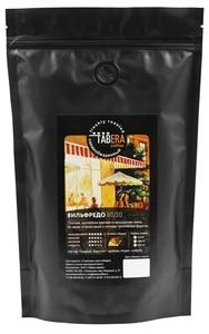 Свежеобжаренный Taber Vilfredo coffee in beans, 200g