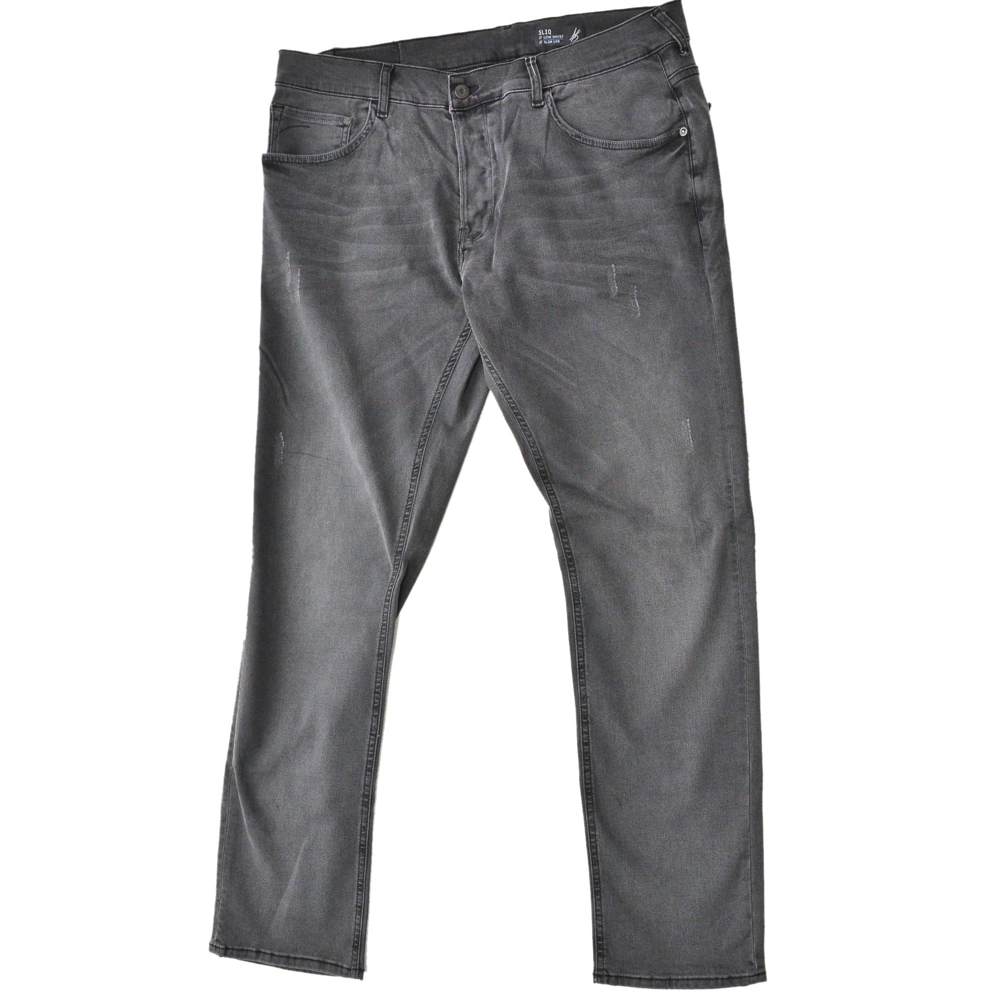 HW 13726 Jeans Men Slim Fit, Stretch, Gift For Men Real European Size, Comfort Turkish, Denim Стильный дизайн,Homme New Season