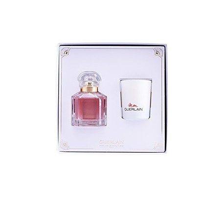 MON GUERLAIN EDP SPRAY 50ML + VELA