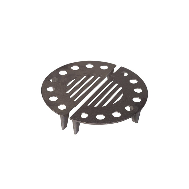 Game Grills Stove Mixed N°4