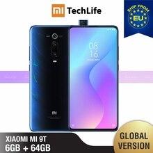 Wersja globalna Xiaomi Mi 9T 64GB ROM 6GB RAM (fabrycznie nowe/uszczelnione) Mi 9t, mi9t, mi 9, mi9 Smartphone Mobile