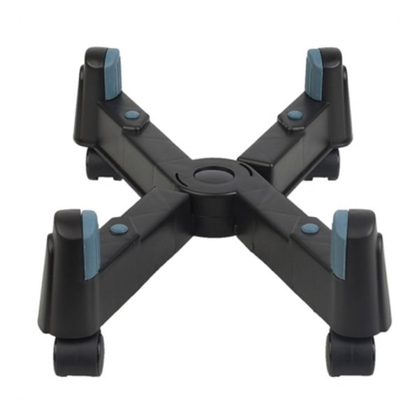PC Stand NGS PC Transfer Black|Lapdesks| |  - title=