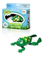 Toy Bath little frog шустрик