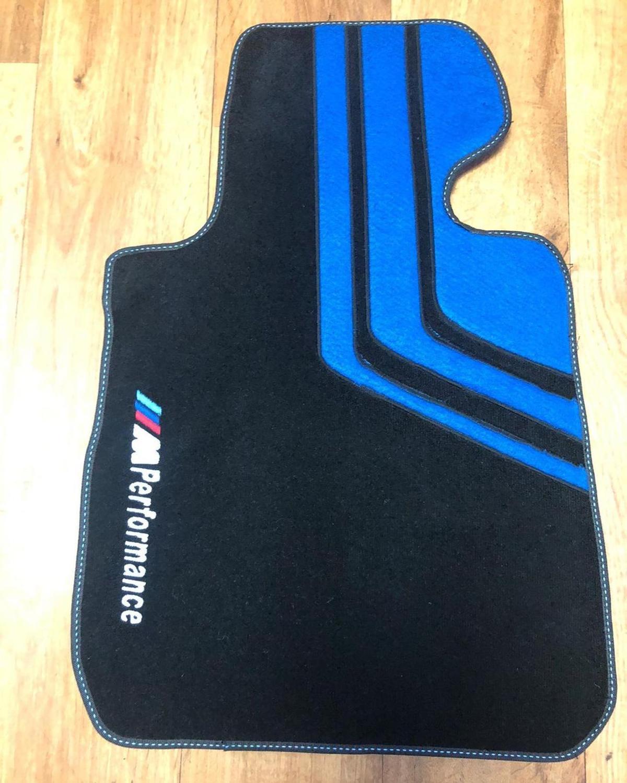 TPE Tappetini cattura sporco comporti gusci Set per BMW x5 f15 2013