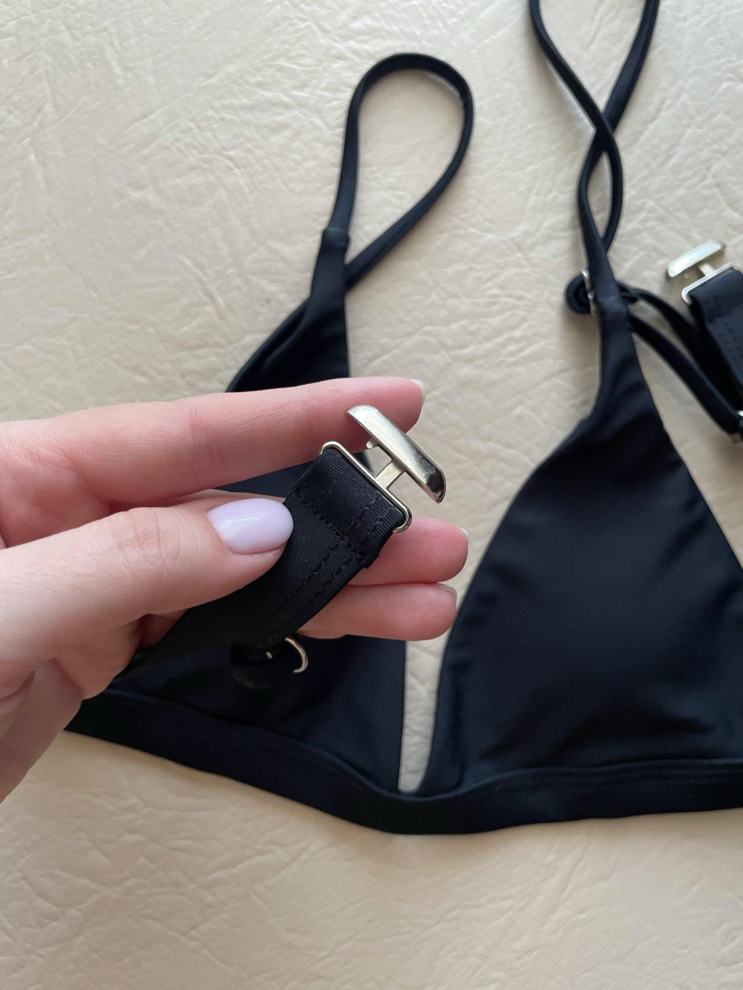 Micro Mini Bikini 2021 Swimwear Women Halter Push Up Bikini Set Padded Bra Sexy Swimsuit Hot Bandage Swim Suit Brazilian Biquini|Bikini Set|   - AliExpress