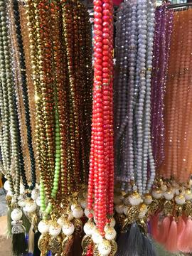 Islamic Muslim Tasbih Tasbeeh Prayer / Worry Beads / Masbaha / Rosary