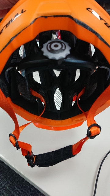 -- capacete bicicleta montanha