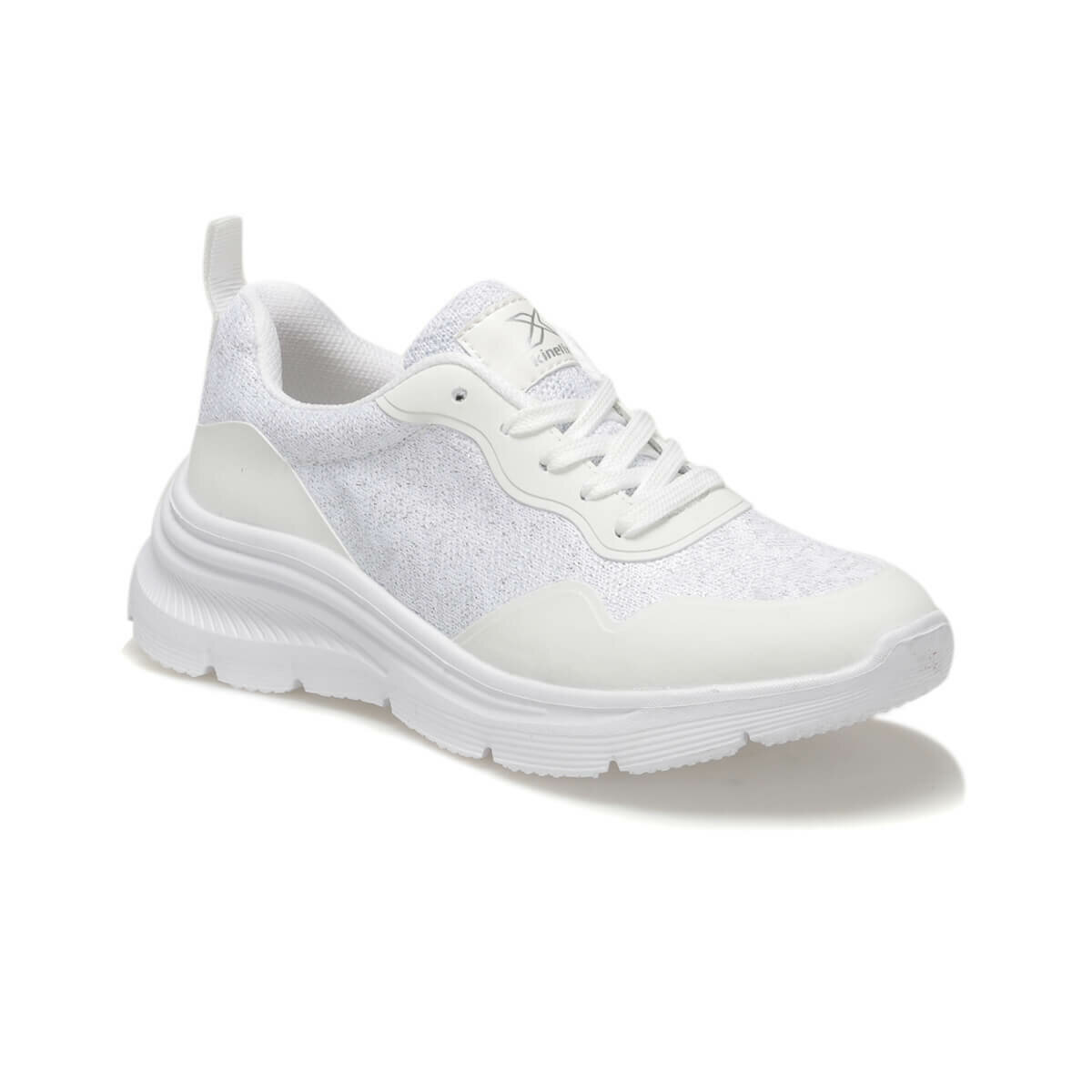 FLO FLORA White Women 'S Sports Shoes KINETIX