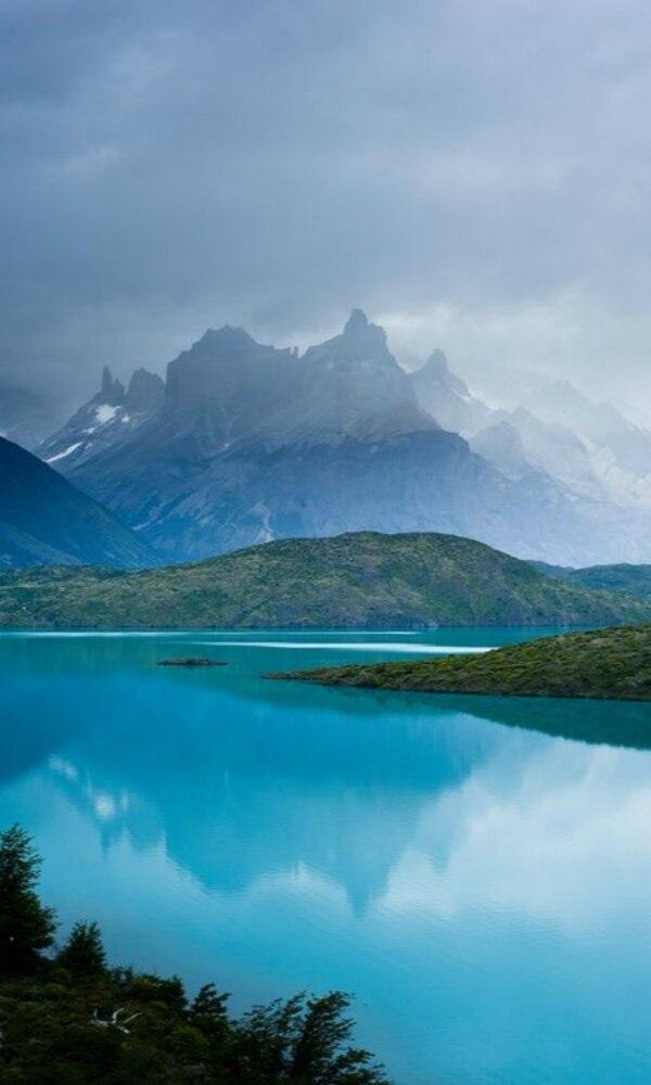 《智利》封面图片