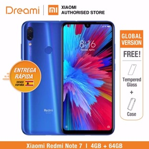 Image 3 - Global Version Redmi Note 7 64GB ROM 4GB RAM (Brand New and Sealed Box) note7 64gb