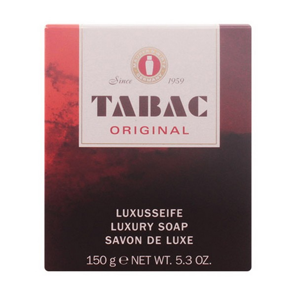 Soap Cake Luxury Soap Tabac