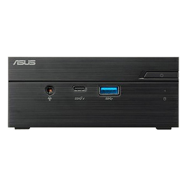 Mini PC MSI PN61-BB5015MD I5-8265U LAN WiFi USB-C Black