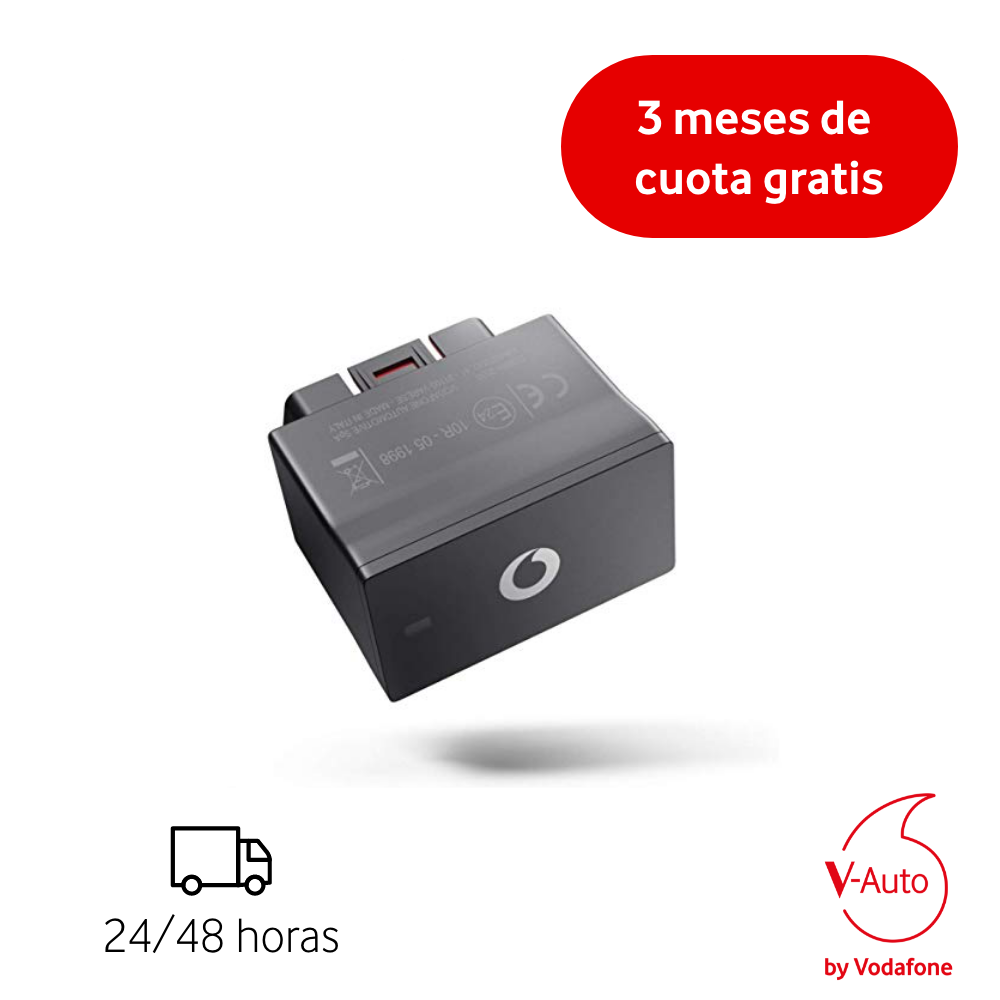 V-AUTO By Vodafone Gps Locator Vehicle Call SOS Scan Driving Car APP In Mobile Tags Reviews Travel Detail