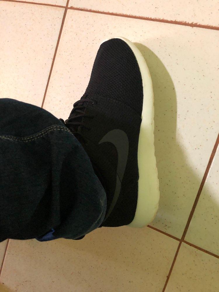 Zapatillas deportivas origanales marca NIKE ligeras hombre para correr