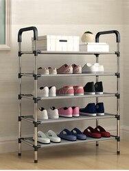 SOKOLTEC Shelf for shoes R-6811BK