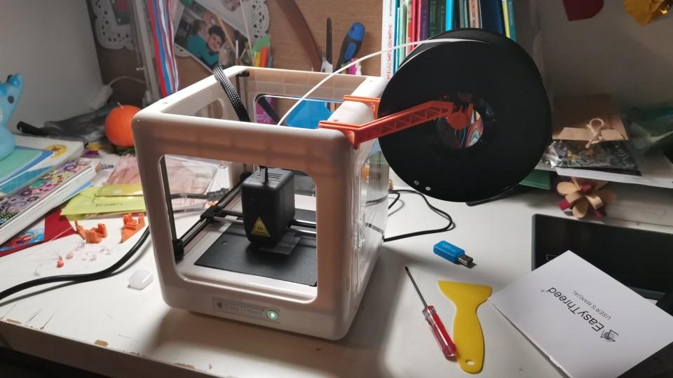 -- Impressão Crianças Impressora