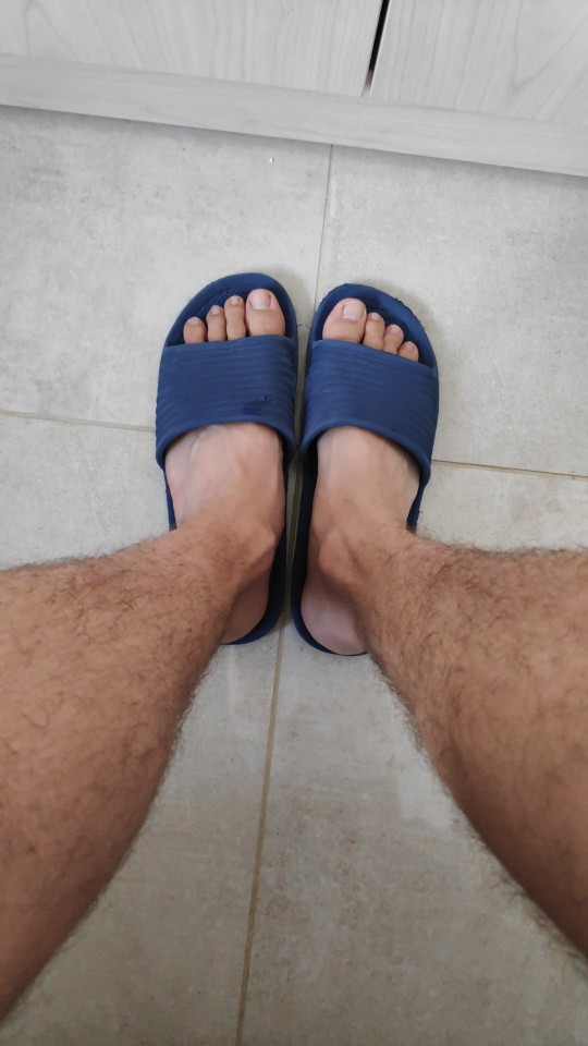 Man Stripe Flat Bath Slippers Summer Sandals Indoor & Outdoor Slippers-in Slippers from Shoes on AliExpress