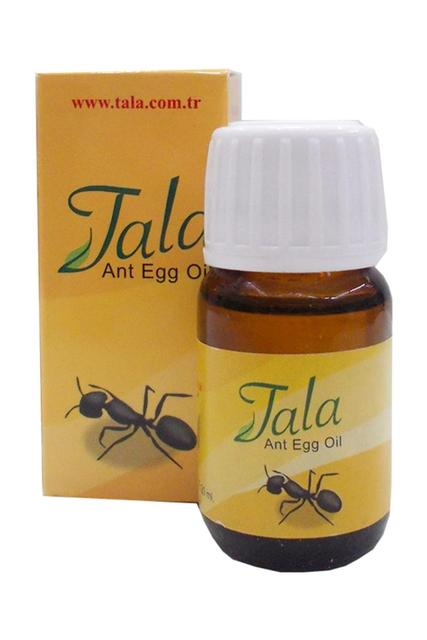 TALA ANT EGG OIL Permanent Hair Removal - Original 20ml