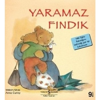 Yaramaz Fındık - İlk Okuma Kitaplarım - Miriam Moss - Türkçe Çocuk Hikaye Kitabı Öykü Çizgi Roman - Naughty Nuts-First Reading My Books-Miriam Moss-Turkish Children Story Book Story Comics недорого