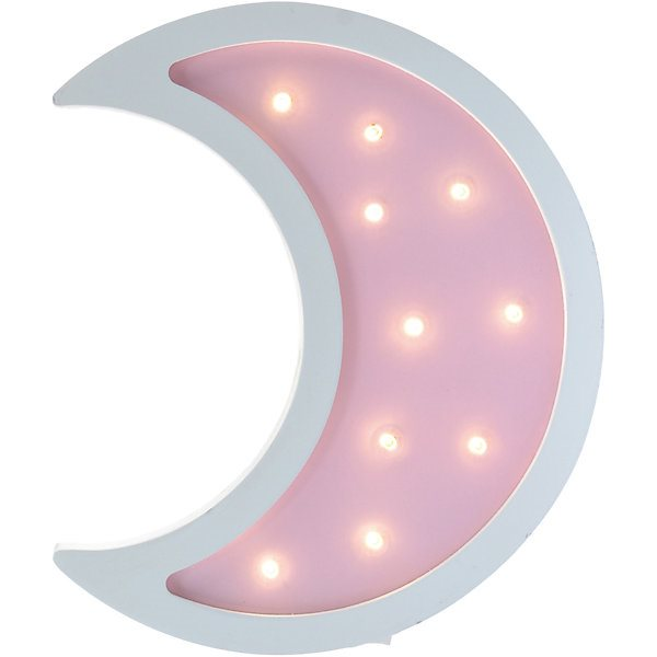 Wall Light Night Ray Of The Lunar Month,