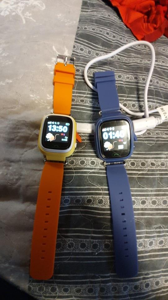Wonlex GW100 MTK2503 LBS/GPS/Beidou/WIFI Positioning Touch Screen Smart Phone Kids GPS Watch Children Tracker Anti Lost Watch-in Smart Watches from Consumer Electronics on AliExpress