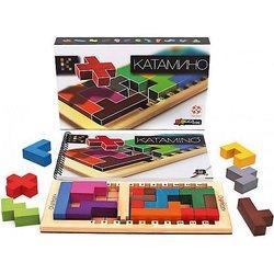 Tablero de juego Gigamic Катамино