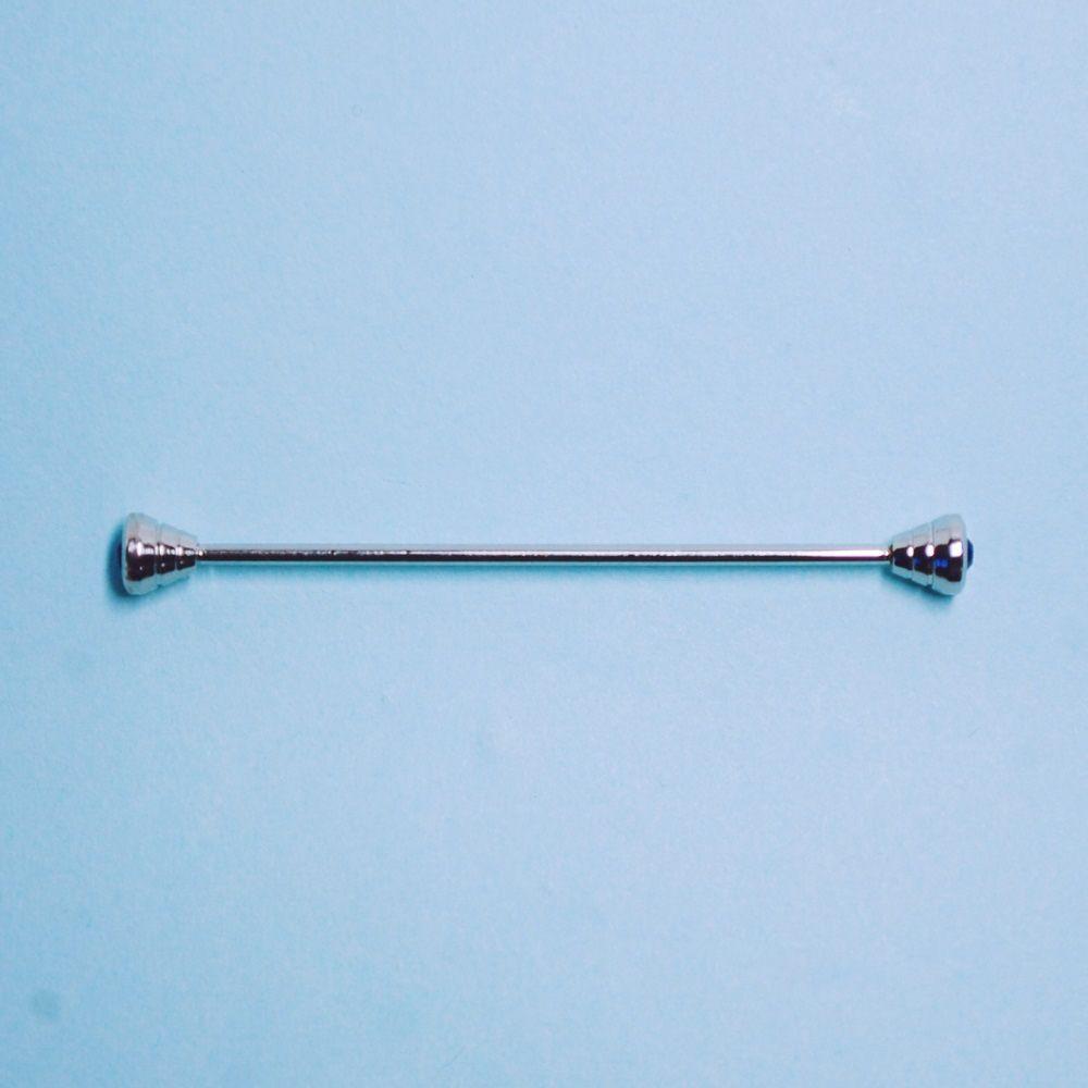 Collar Strap Blue Stone (52108)