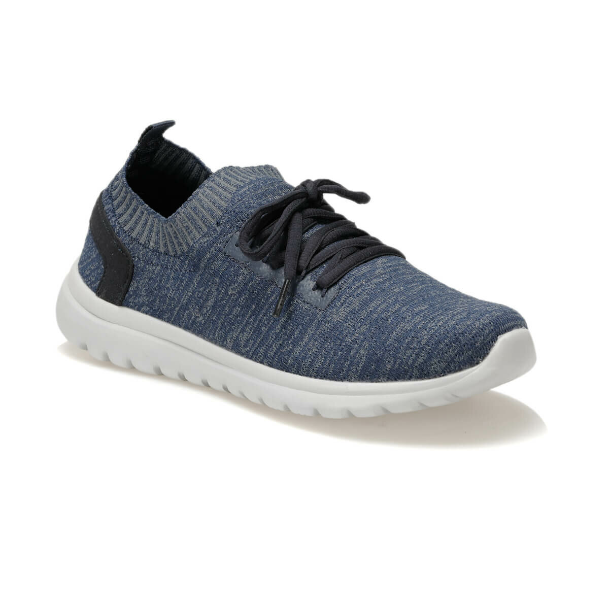 FLO NITO Navy Blue Men 'S Sneaker Shoes KINETIX