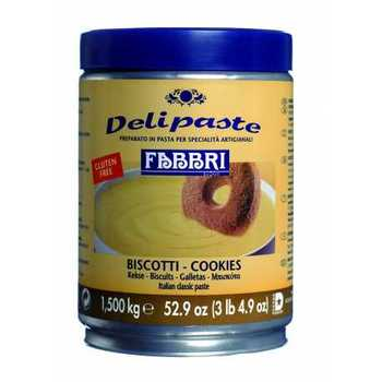 DELIPASTE COOKIES 1.5KG