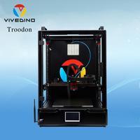 VIVEDINO CORE XY Big Format Quick Print 3D Printer Similar To Raise3D