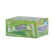 Nazar Gum Mint Flavored 100 Pieces   FREE SHİPPİNG