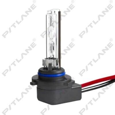 Лампа Ксенон HB3/9005 12V-6000К Sho-me автомобильная, лампочки на авто (PS18985)