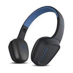 Zestaw słuchawkowy Bluetooth z mikrofonem system energetyczny 429226 | Niebieski|Zestawy słuchawkowe|   -