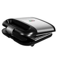 Sandwich Maker Cecotec Rock´nToast 750W Black Inox|Sandwich Makers| |  -