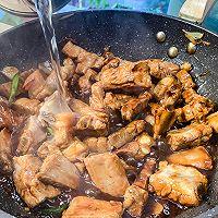 酱香一品锅,舌尖上的经典年夜饭 #福气年夜菜#的做法图解6