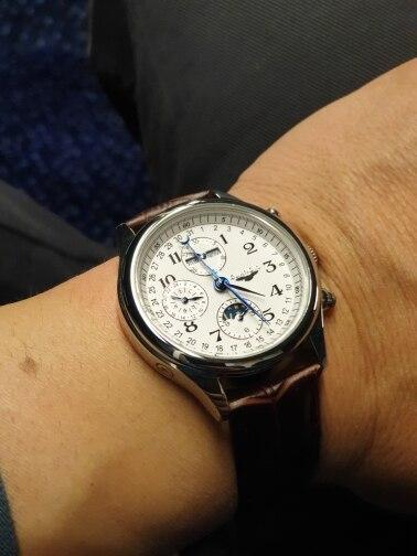 -- Relógios Mecânicos Masculinos
