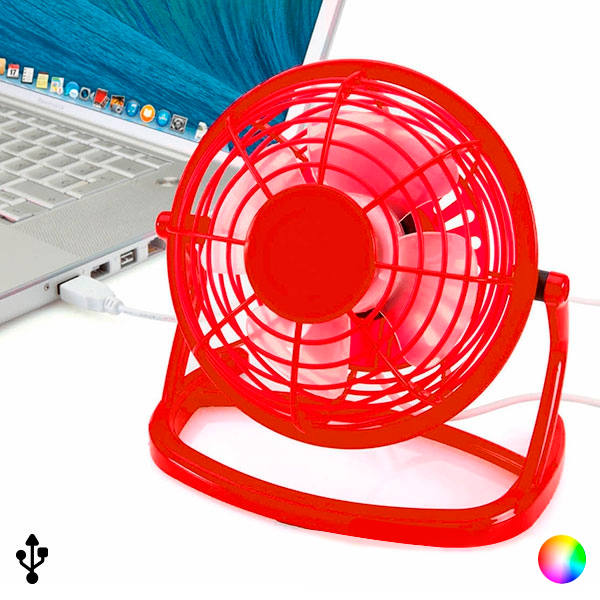 Mini Fan with USB for Computer 144389|Fans| |  - title=