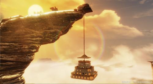 这款山海经开放宇宙手游,让你体验什么才是真正的山海经世界插图(8)