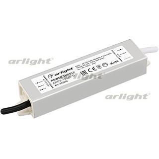 022206 Power Supply ARPV-12020-D (12 V, 1.7A, 20 W) ARLIGHT