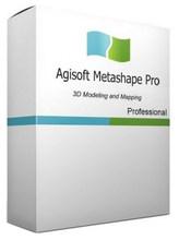 Agisoft PhotoScan Metashape Pro, полная версия Win