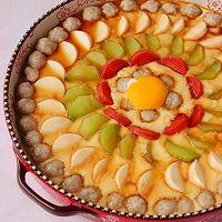 #福气年夜菜#清蒸大团圆的做法图解1