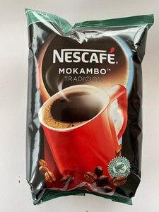Nescafe Mokambo tradition 500 grams