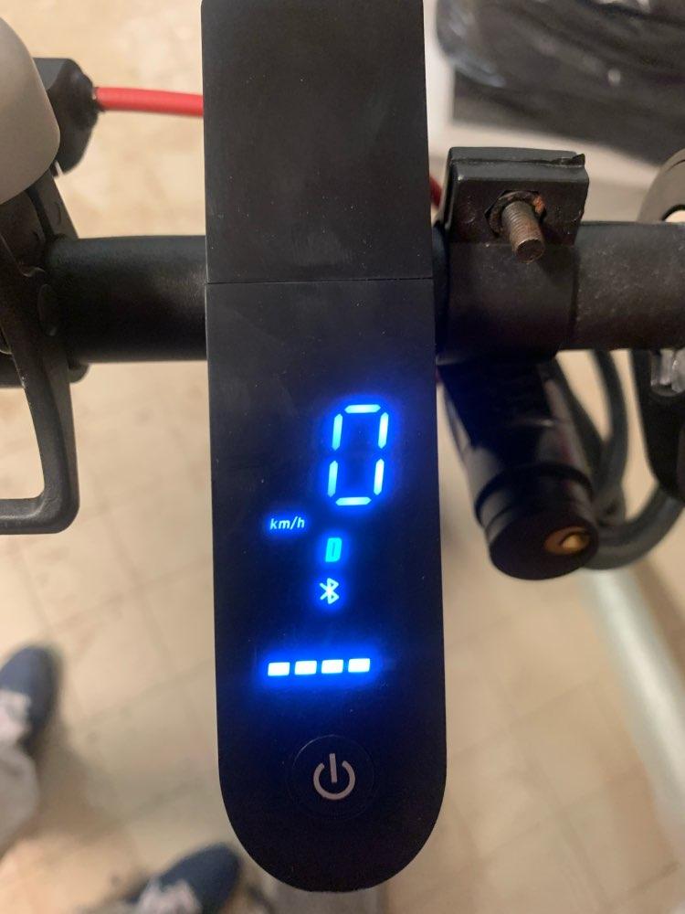 -- Xiaomi Xiaomi Scooter