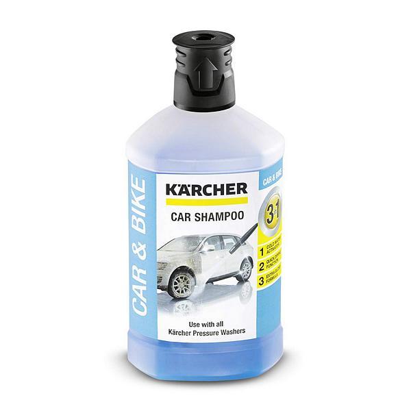 Car Wash Shampoo Karcher RM616 1 L