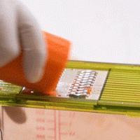 翡翠腐皮卷 | 香脆清爽的做法图解2