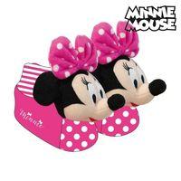 Casa chinelos minnie mouse