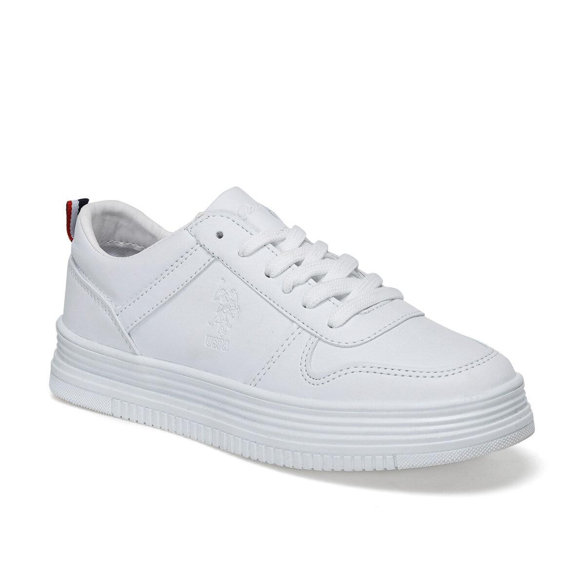 FLO SURI White Women 'S Sneaker U.S. POLO ASSN.